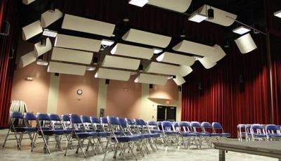 Concert Music Hall