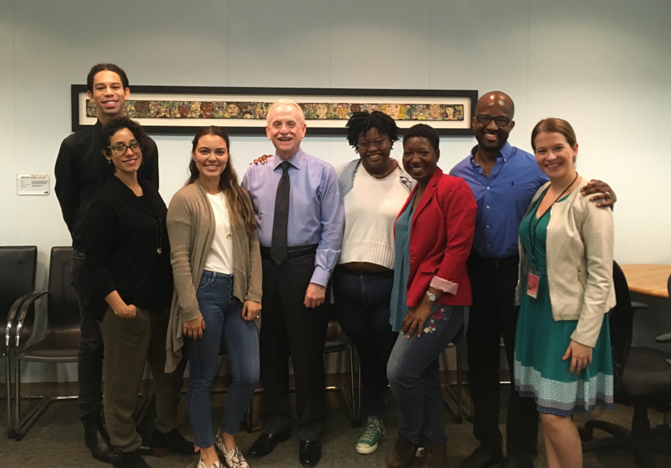 Miami Emerging Arts Leaders