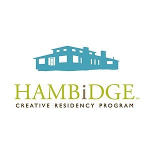 Hambidge Creative Residency Program