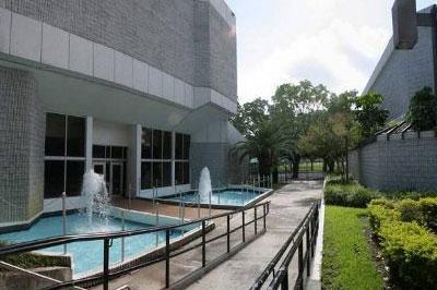 Joseph Caleb Auditorium