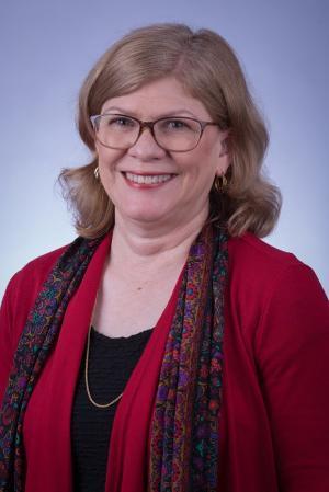 Katherine Revell
