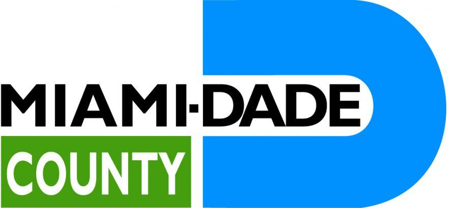Image: Miami-Dade County Logo