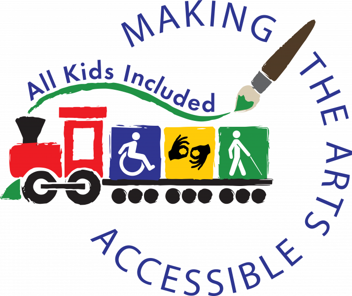 Image: All Kids Included Logo